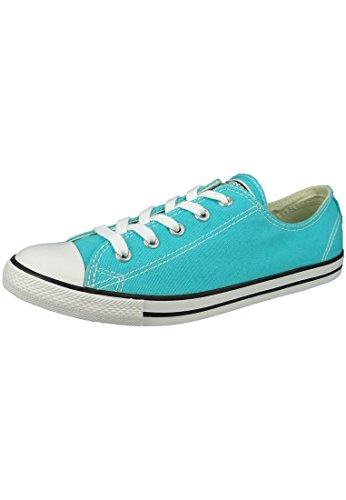 Converse  As Dainty Ox,  Sneaker donna Turquoise