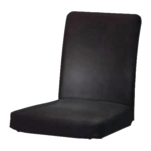 Custom Slipcover Replacement Flachs Leder Henriksdal Stuhl-Abdeckung Ersatz ist nach Maß für IKEA Esszimmerstuhl-Abdeckung oder Slipcover - Leder Stuhl-abdeckung