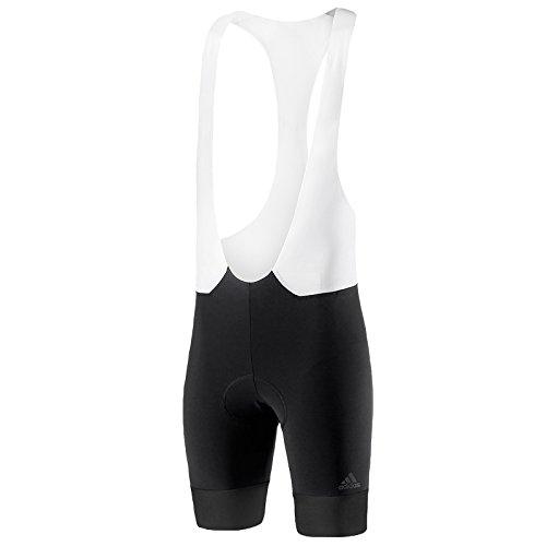 adidas Performance - Damen Trägershorts - Radsport - Schwarz - XL