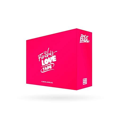 Preisvergleich Produktbild Finchi's Love Tape (Beziehungskiste)