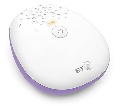 BT Digital Audio Baby Monitor 400
