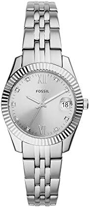 ساعة فوسيل سكارليت ميني ES4897 للنساء
