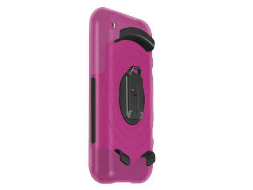Marware SportGrip Backwinder für iPhone pink Marware Sport Grip Ipod