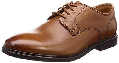 Clarks Men's Leather Formal Shoes
