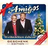 Weihnachten Daheim - Geschenke Edition