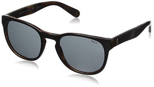 POLO 0PH40996087, Montures de Lunettes Homme, Noir (Top Black on Jerry  Tortoise  46391d17f124
