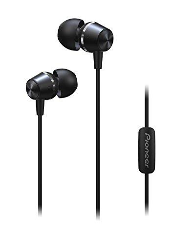 Pioneer SE-QL2T(B) Cuffie In-Ear (corpo in alluminio