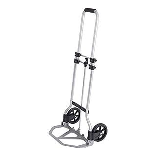 STIER Sackkarre Basic+ klappbar 45 kg Tragkraft