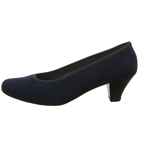 AUCKLAND 22–64245–02 escarpins femme jenny confort élégant du sol Bleu - Bleu