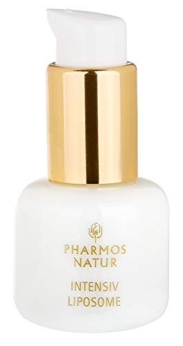 PHARMOS NATUR - BEAUTY - INTENSIV LIPOSOME SERUM - 15 ML