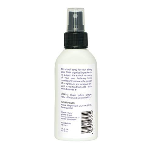 Zoom IMG-1 spray per trattamento dermatite e