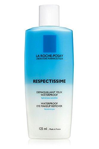 ROCHE POSAY Respect.Augen Make up Entferner, 125 ml