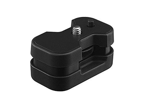 Sony AKA-MVA Motor Vibrationsdämpfer (Minimierung von Verzerrungen, geeignet für Action Cam FDR-X3000) schwarz