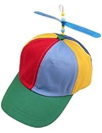 615994f8150 Casquette enfant Mignon Bébé Star Strip Casquette De Baseball Sun Hat  Enfant Anti UV Casquette Pour 3-12 Mois… EUR 5