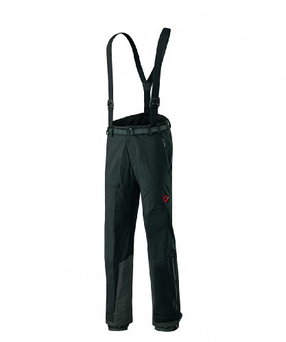 Mammut Base-Jump Touring Women's Pants noir