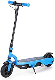 Viro MGA Ride On Scooter, Blue, VR550E