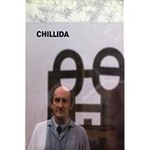 CHILLIDA (CAT-ESP-ENG) (FUNDACIÓ JUAN MIRÓ)