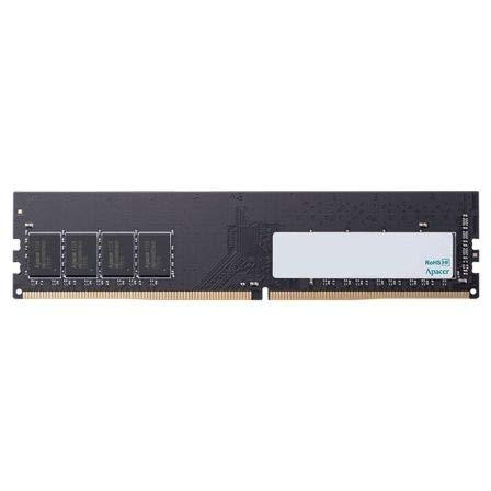 Price comparison product image MEMORIA APACER EL.04G2T.LFH 4GB - DDR4 - 2400MHZ - 288 PIN - CL 17 - 1.2V