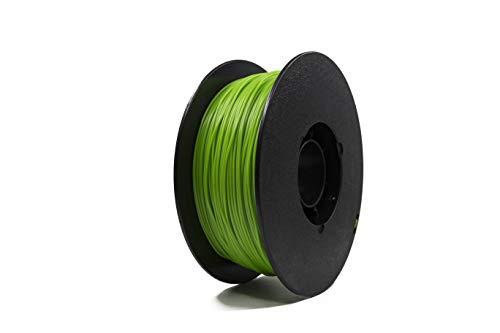 Flashforge PLA 1 kg verde 1,75 mm