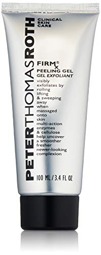 Peter Thomas Roth FirmX Peeling Gel for Unisex, 3.4 Ounce