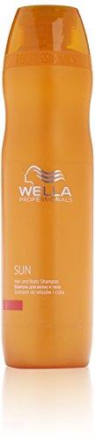 Wella 4031632998614 Shampoo, 1er Pack (1 x 0.25 g) - Loreal Body Shampoo