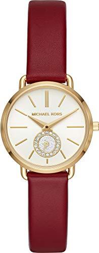 Michael Kors - Orologio da donna tonalità oro Portia