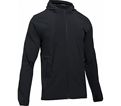 Under Armour Outrun The Storm Jacket, Jacke
