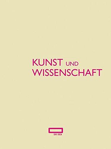 Kunst und Wissenschaft: Das Schweizerische Institut für Kunstwissenschaft 1951-2010