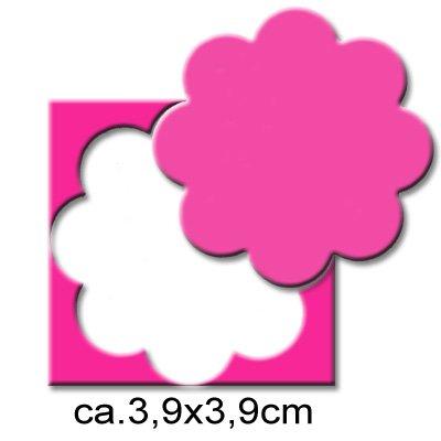 Efco-Perforadora de Flor con 8Hojas