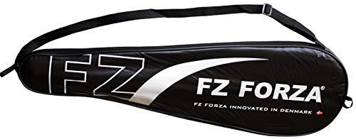 FORZA - Fullcover / Thermobag / Schutzhülle / Schlägerhülle für  den Schutz von Badminton oder Squashschlägern - mit praktischem Tragriemen