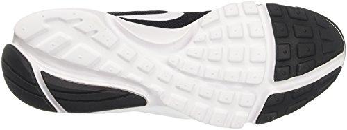 Uomo Presto Volare Bianco Nero Nike Formatori nero Nero 4qgxddtw7