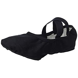 So Danca Damen Sd16 Riemchenballerinas