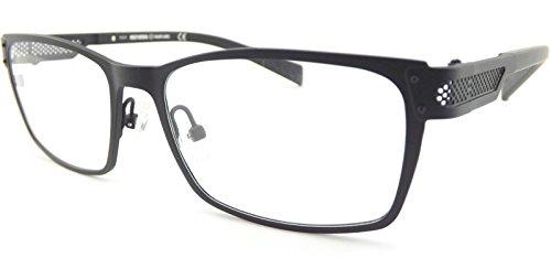 Preisvergleich Produktbild Harley Davidson Herren Brillengestell Schwarz matte black Medium