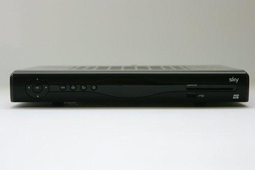 Pace TDC866NSDX HDTV Kabel Receiver für Sky HD2 ohne Festplatte