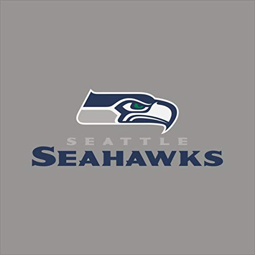 wandaufkleber 3d Wandtattoo Seattle Seahawks # 7 Team Logo Vinyl Aufkleber Aufkleber Autofenster Wand