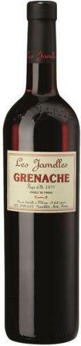 Les Jamelles Limited Edition Grenache Rosé Pays d'Oc IGP 2015 trocken (1.00 x 0.750 l) -