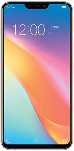 Vivo Y81 (Gold, 3GB RAM, 32GB Storage) with Offers