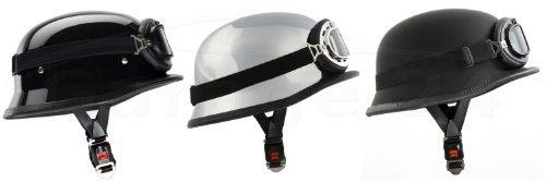 ato-wh1-casco-in-acciaio-stile-vintage-con-occhiali-colori-nero-lucido-nero-opaco-cromato-taglie-dal
