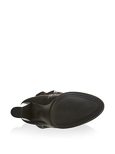 Guess , Damen Outdoor Fitnessschuhe schwarz schwarz 36 EU Schwarz