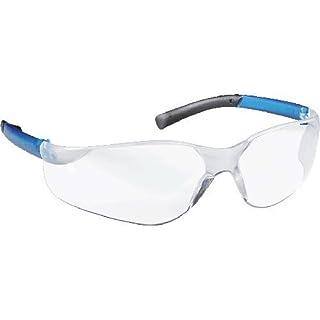 Work Schutzbrille C5 Basic Plus, EN 166, Polycarbonat, farblos, kratzfest, 23g