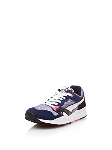 Puma Trinomic Xt 1 Plus, Baskets Basses Homme Bleu