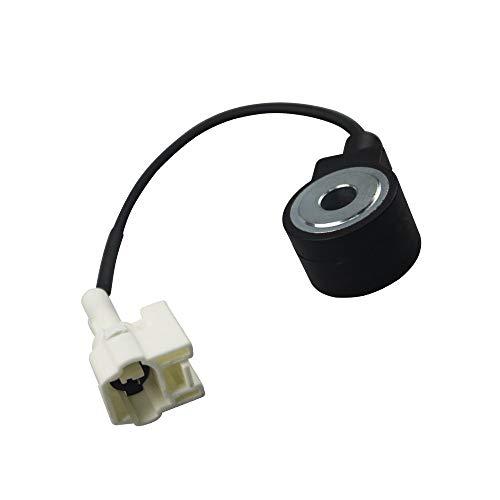 DOEU 1 PC Front Knock Sensor Detonation Sensor OE # 22060-AA061 22060AA061 761043 KS39