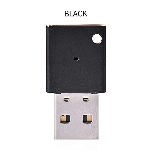 D.ragon USB-Bluetooth-Adapter Für HiFi-Anlage Bluetooth-Taste Bluetooth-Empfänger Für Automusik Für Bluetooth-Audioempfänger Schnurlostelefon Freisprecheinrichtung