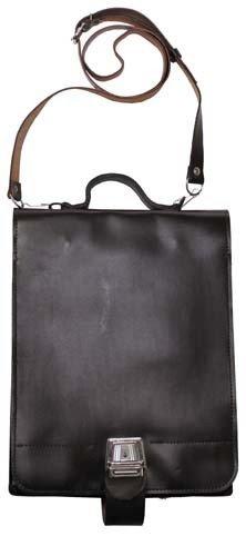 Preisvergleich Produktbild CZ Kartentasche, Kunstleder, Typ II, braun, neuwertig