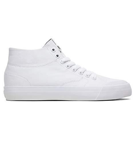 DC Shoes Evan HI Zero TX - High-Top Shoes for Women - High-Top-Schuhe - Frauen