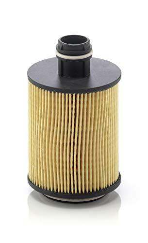 Original MANN-FILTER Ölfilter HU 7004/1 x - Ölfilter Satz mit Dichtung / Dichtungssatz - Für PKW