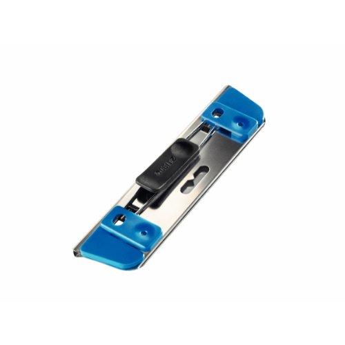 Taschenlocher blau metallic LEI 1728-60-36 0,2mm