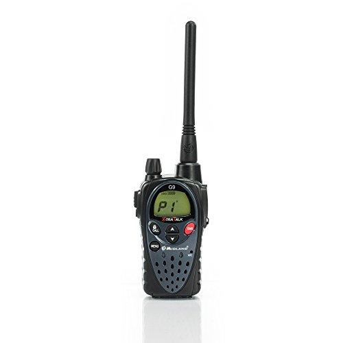 Midland G9 PMR446 / LPD Radio ricetrasmittente dual band walkie talkie
