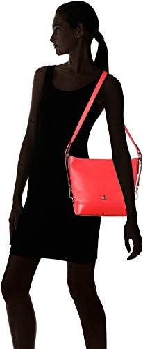 Bogner - Elif, Borsa a tracolla Donna Rosso (Flame)