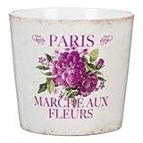 Scheurich Blumentopf Paris Fleur
